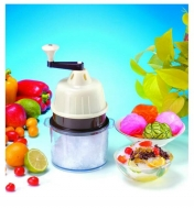 GREEN GRACE 5 in 1  ice shaver & fruit juicer